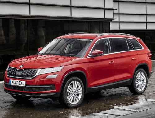 Skoda will give you up to £3,000 to buy a car