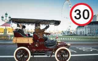 30-second news: Veteran Car Run set to be 'biggest in 5 years'