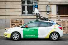 You can now drive your own Google Street View car