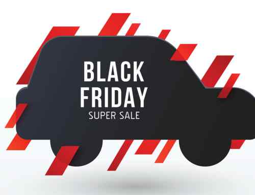 The best Black Friday car deals