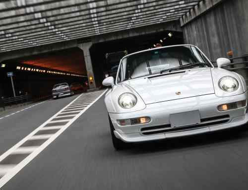 Ultimate Porsche 911 could break auction record