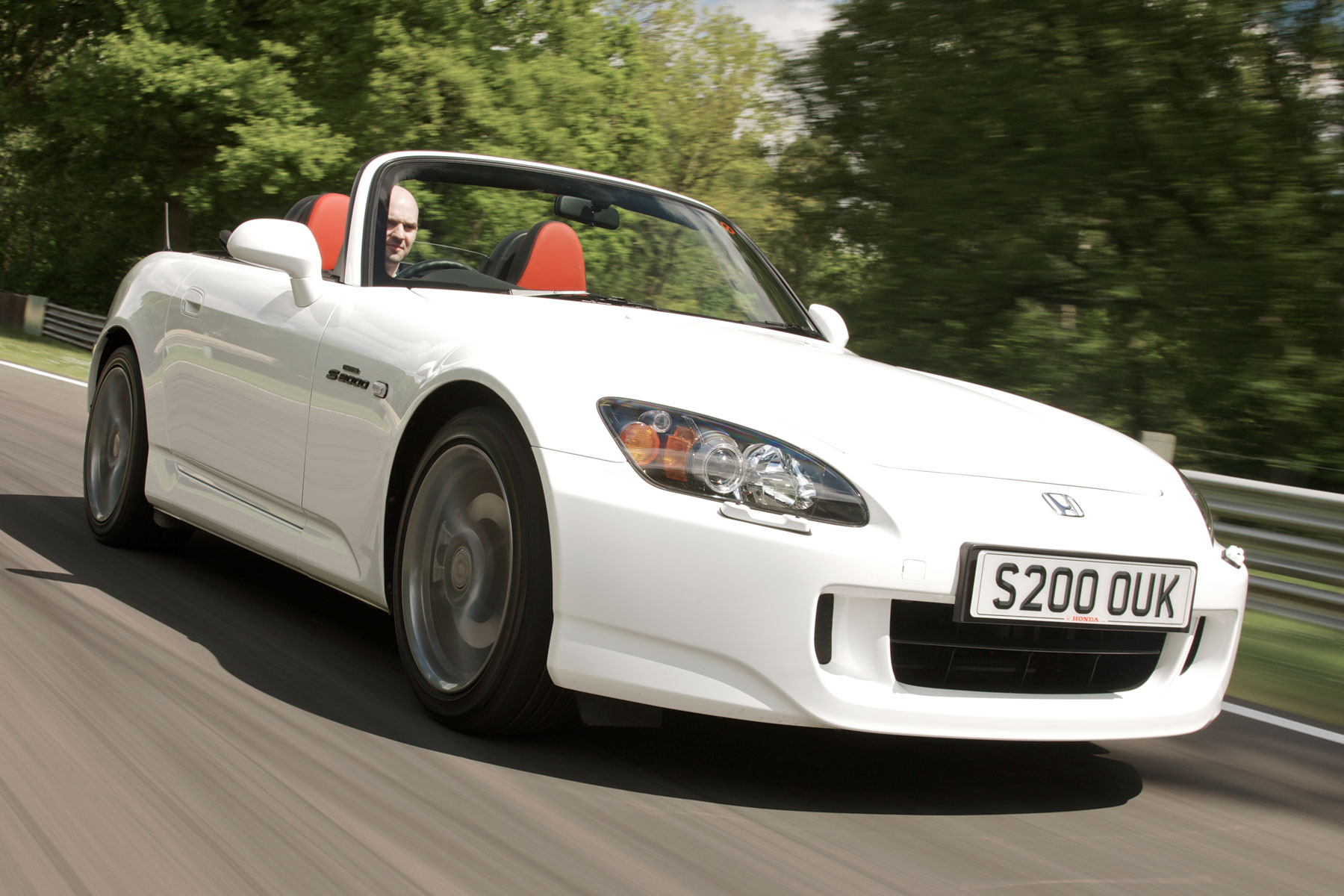 Honda S2000 Review: A Future Classic That Revs To 9,000rpm