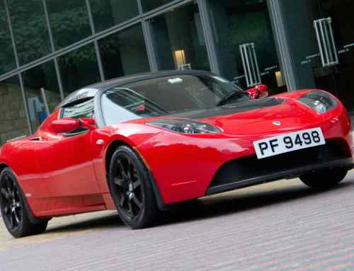 MR archive: 2009 Tesla Roadster review