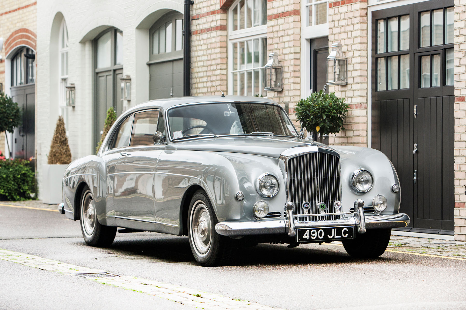 Bentley S1 Continental
