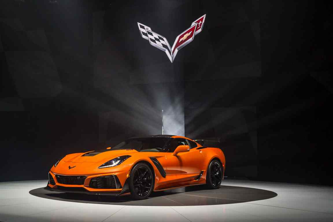 Opinion Is The New Corvette Zr1 The Last American Hero