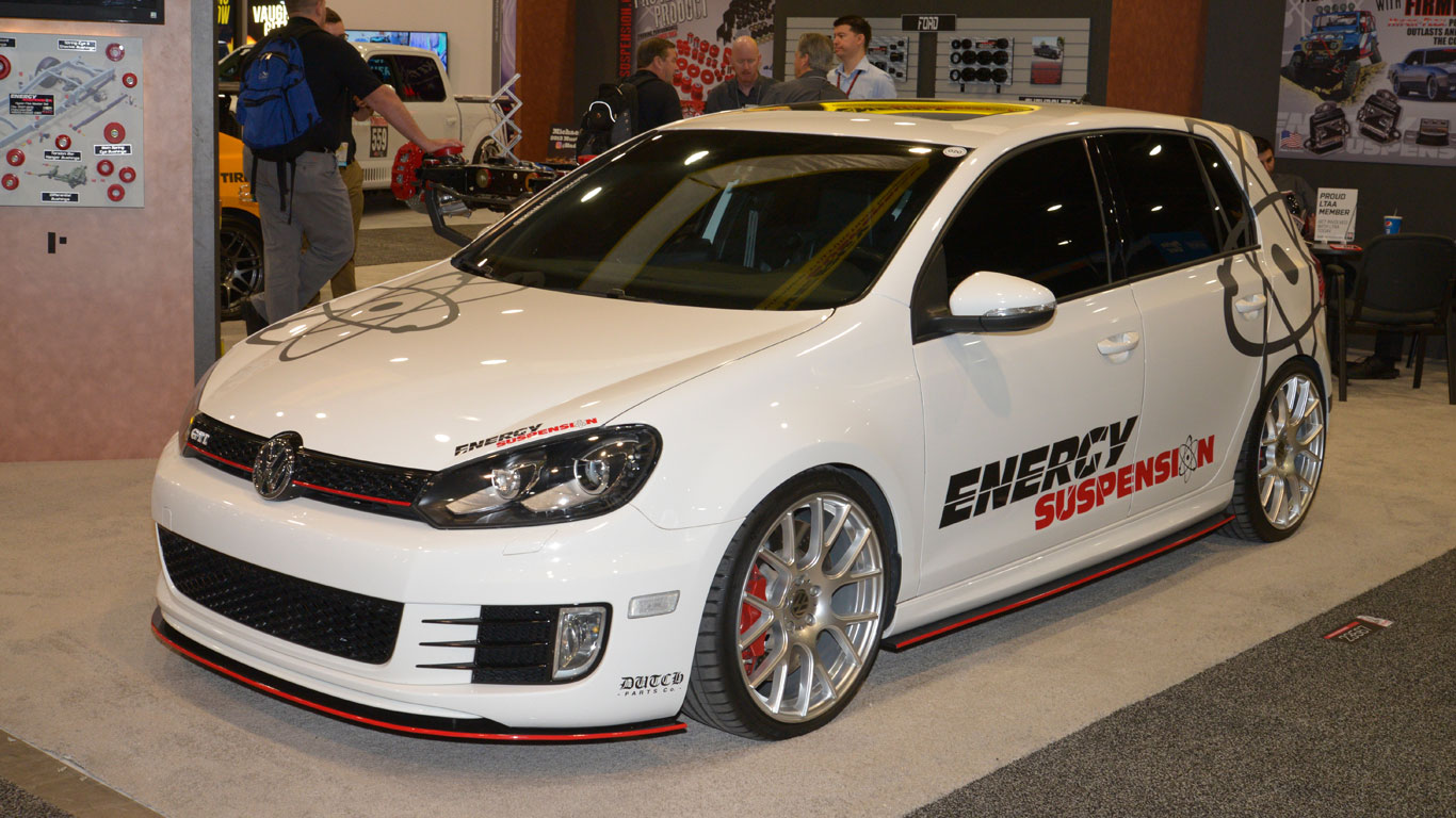 In Pictures The SEMA Modified Car Show Motoring Research - Vw car show las vegas