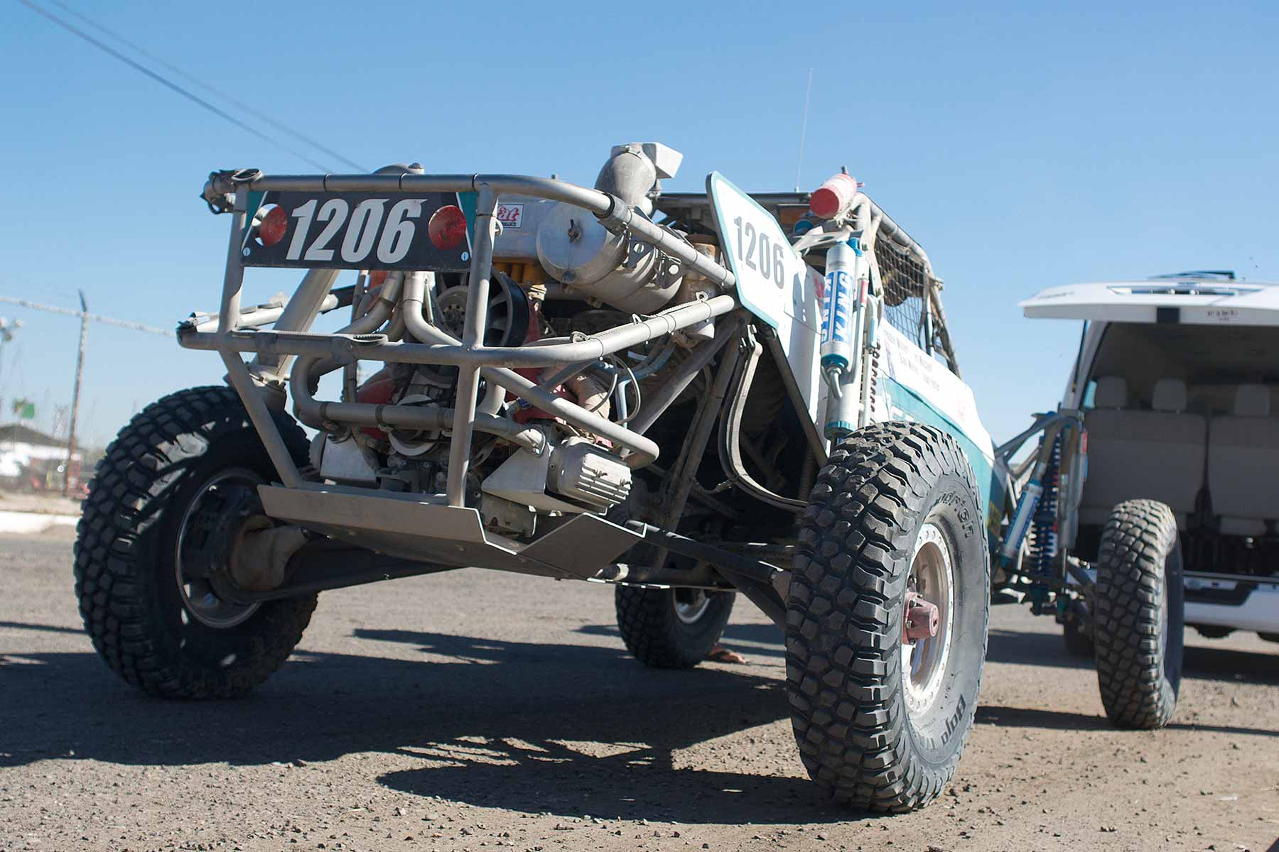 The fury and passion of the 2017 Baja 1000