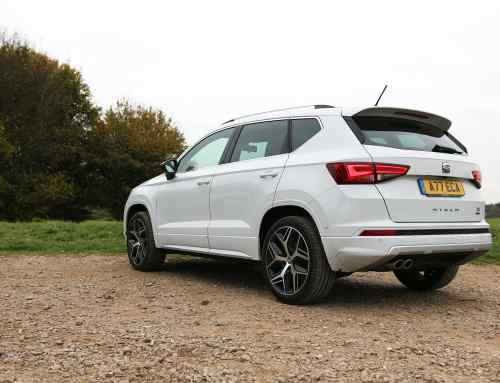 Opinion: This £32,000 Qashqai-rival proves Seat has lost its way