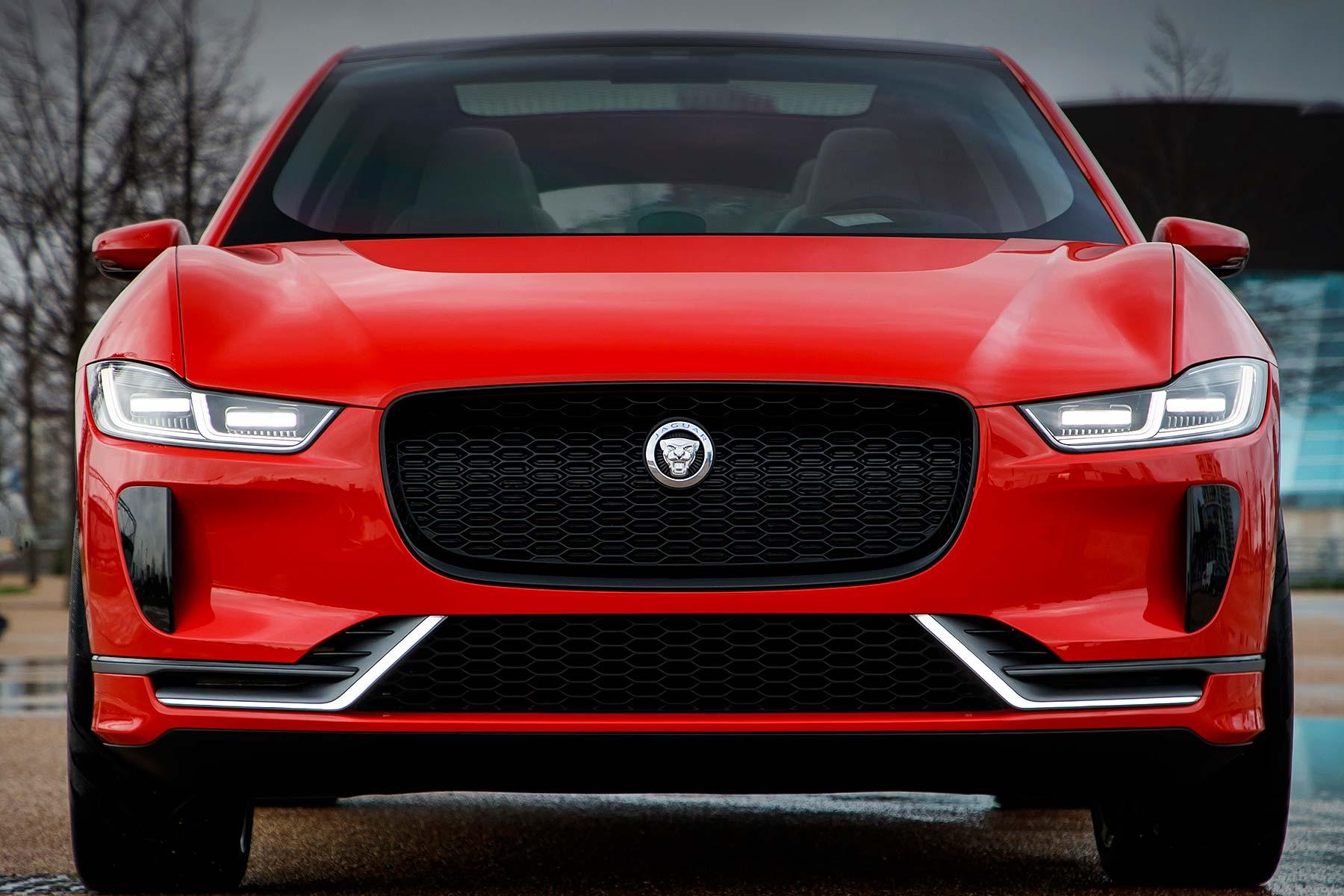 Futuristic British Electric Cars Win Top Awards