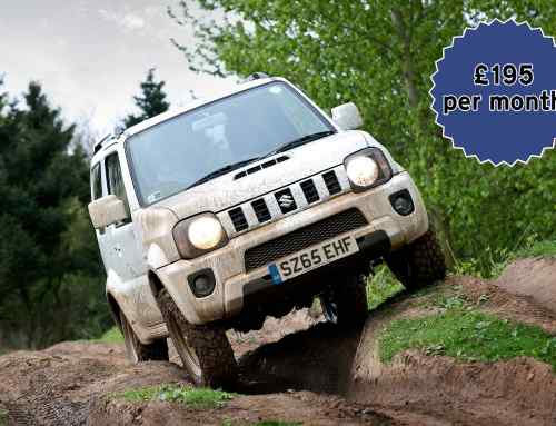 Opinion: Why buying a Suzuki Jimny on PCP is a brilliant idea… isn't it?