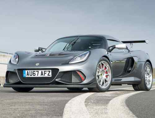 2018 Lotus Exige Cup 430 first drive: the ultimate Lotus… so far