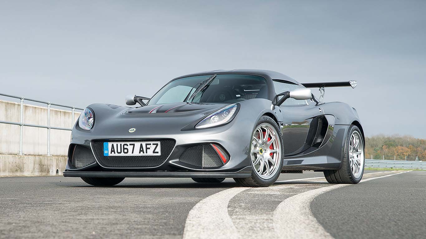 2018 lotus exige cup 430 first drive the ultimate lotus so far motoring research. Black Bedroom Furniture Sets. Home Design Ideas