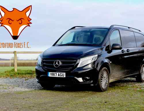 Taking one for the team: Mercedes-Benz Vito Tourer tested