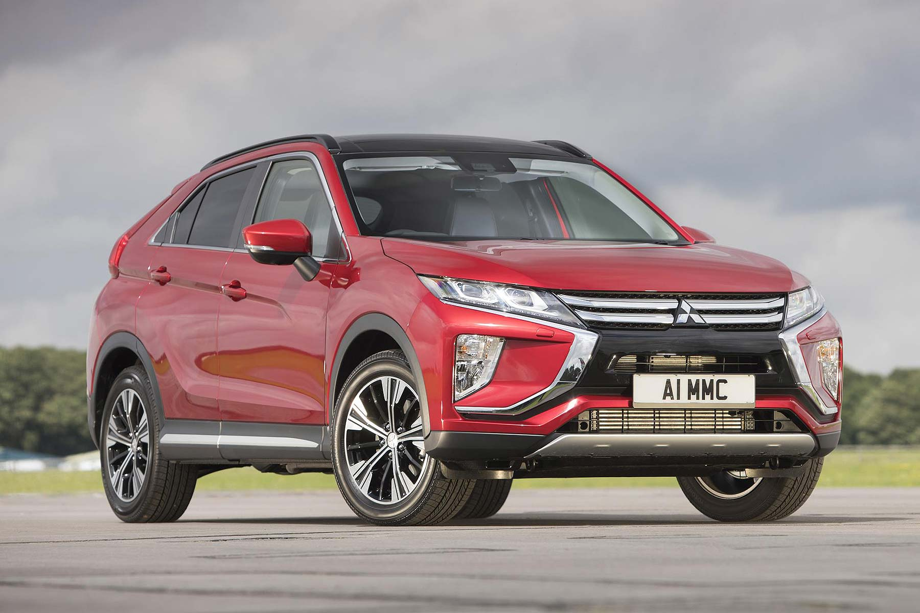 own a new mitsubishi eclipse cross from 199 a month. Black Bedroom Furniture Sets. Home Design Ideas