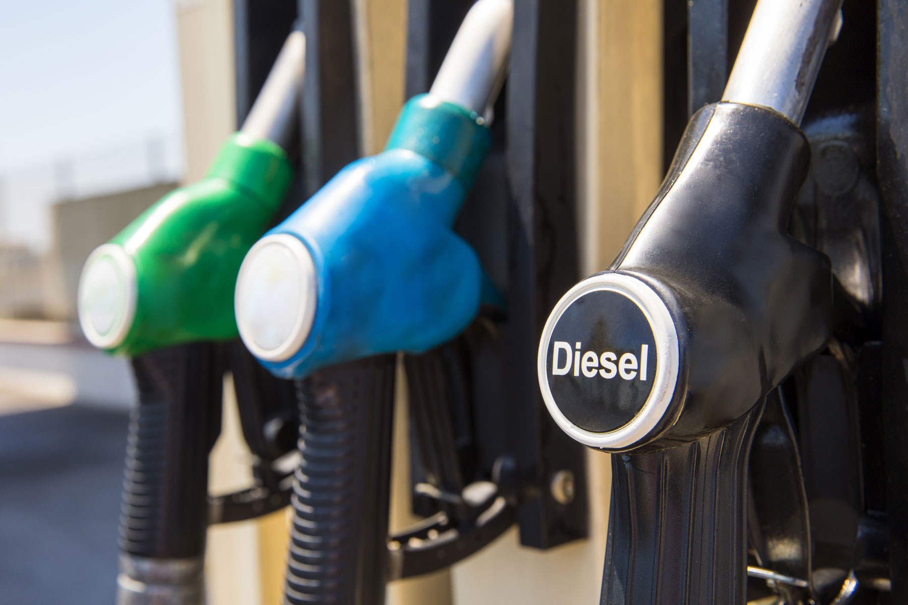 Image result for Motorists 'less likely to choose diesel cars' following Autumn Budget tax changes