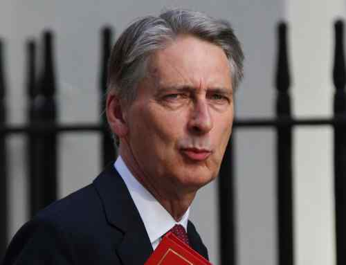Budget 2017: Philip Hammond announces diesel tax increase