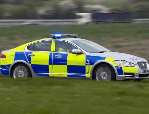 Opinion: crash scene tweets reveal a dark insight into modern policing
