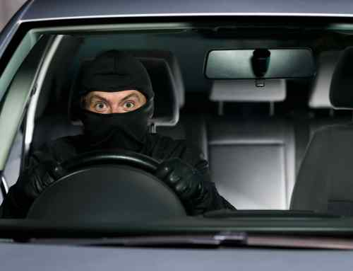 BMW and Ford drivers most likely to have their car stolen or written-off