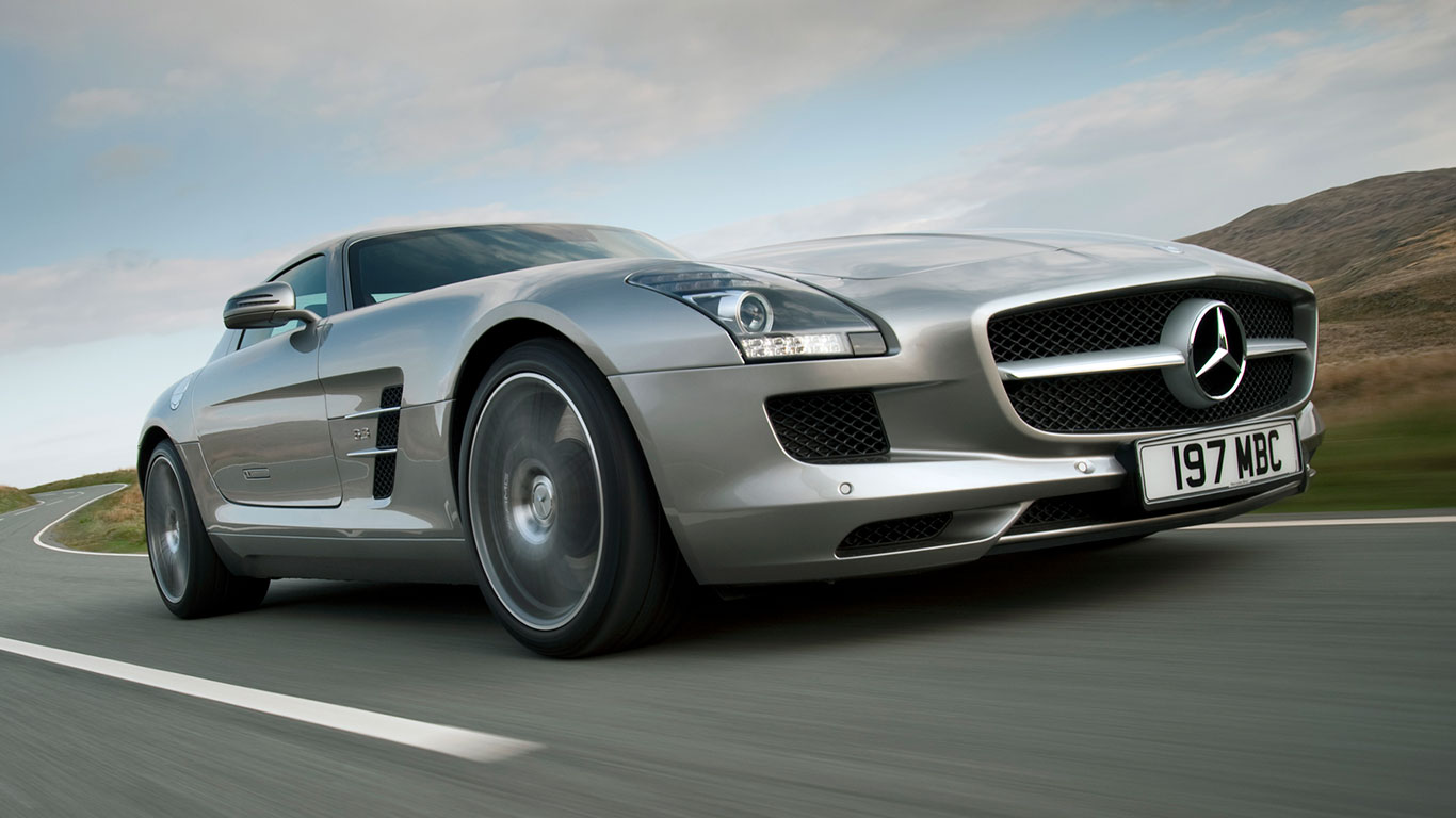 Top 10 Supercar Secrets Of Exotics And Luxury Bought On Finance