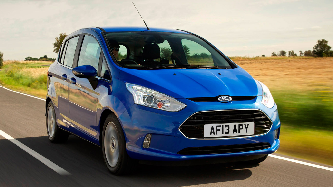 Revealed: the slowest new cars on sale today | Motoring ...