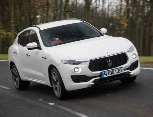 2018 Maserati Levante S first drive: the Ferrari-powered SUV is here