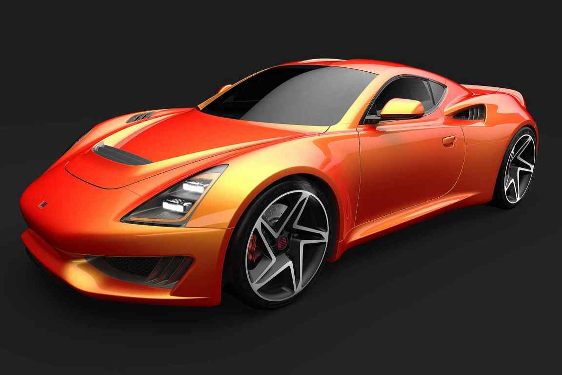 saleen speeds into new territory with the s1 motoring. Black Bedroom Furniture Sets. Home Design Ideas