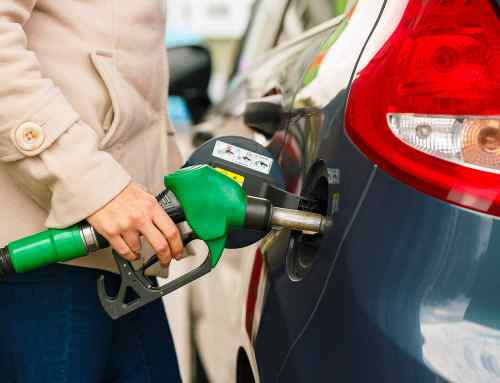 Fuel prices to rise by 3p a litre for Christmas