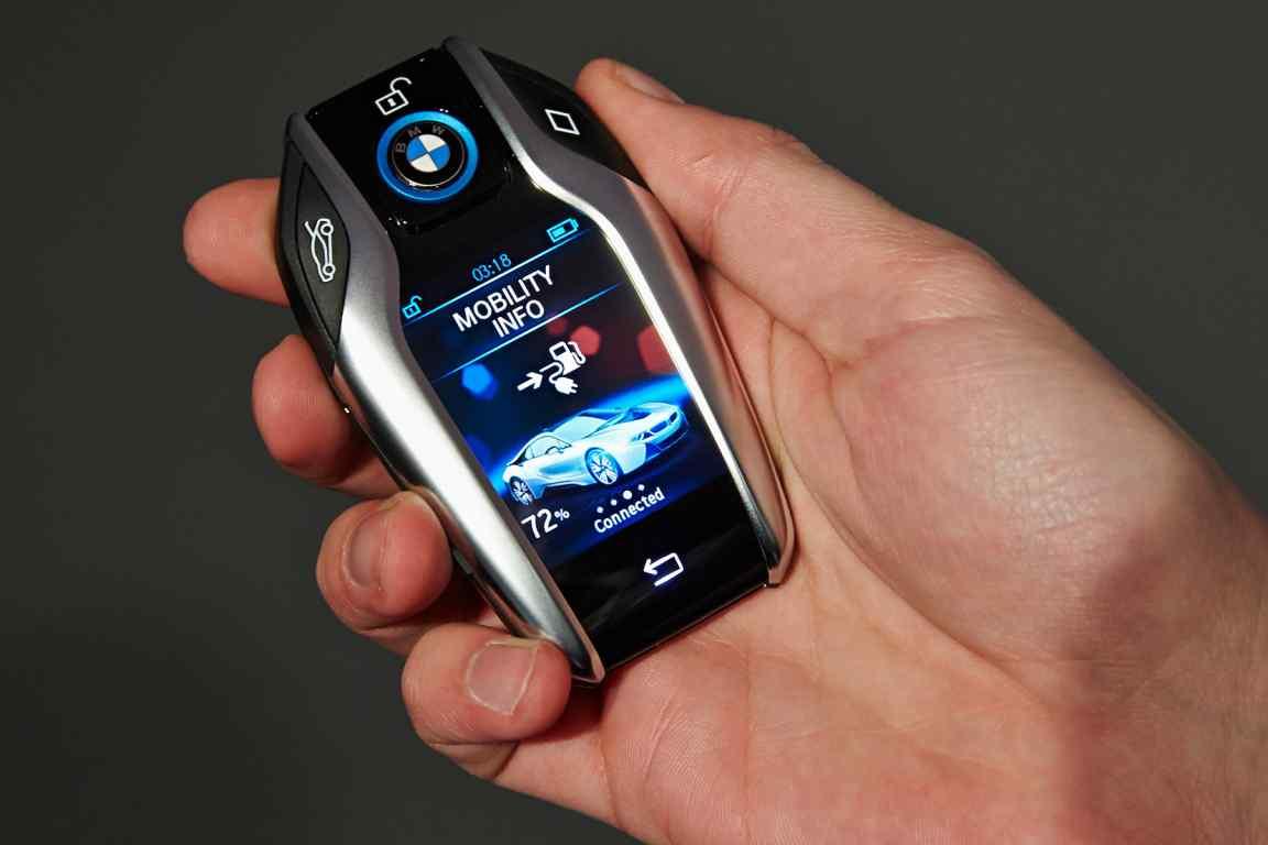 Is new car tech useful