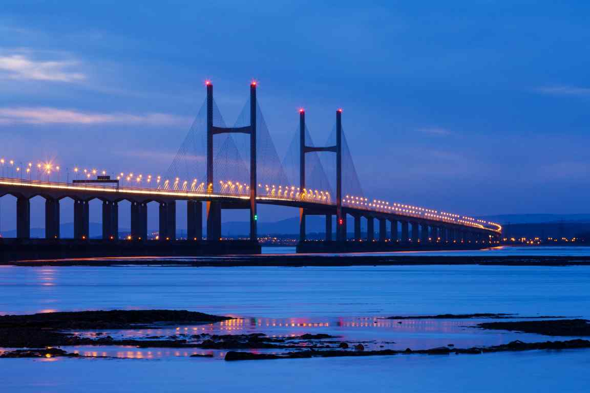 Severn Bridge tolls cut from January 2018