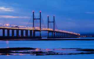 Severn Bridge tolls cut from January 2018