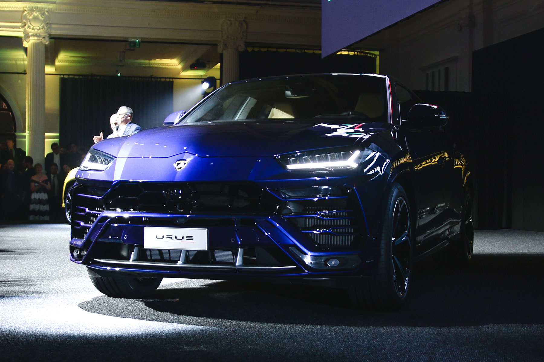 Lamborghini Urus Malaysia Price >> Lambo Suv. Trendy With Lambo Suv. Awesome The New Urus Takes Plenty Of Styling Cues From The ...