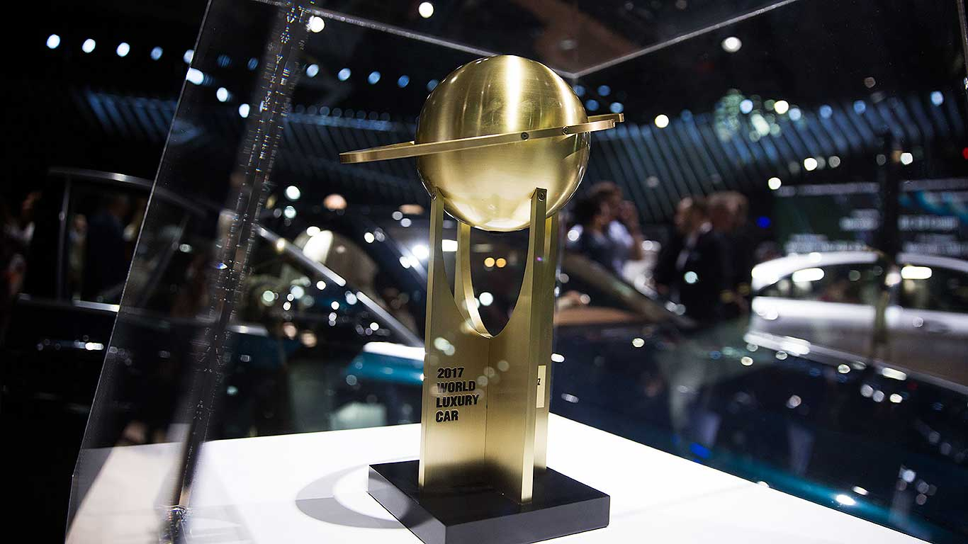 2018 World Car Awards Finalists Revealed