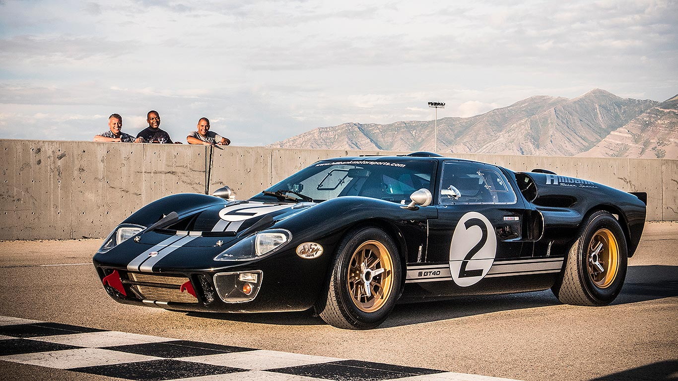 Series 25 of Top Gear