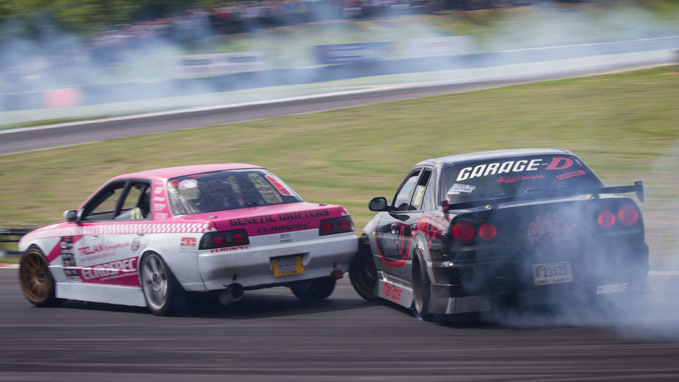 Japfest, Silverstone (6 May)