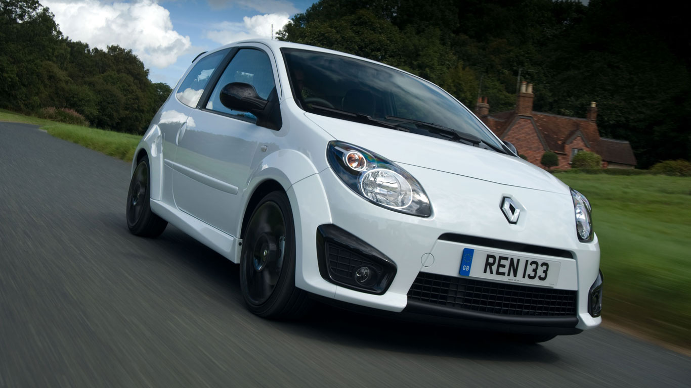 Pocket rockets: the best junior hot hatchbacks