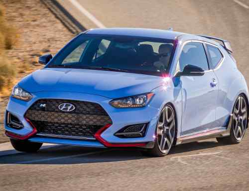N for No: why the Hyundai Veloster N isn't coming to the UK