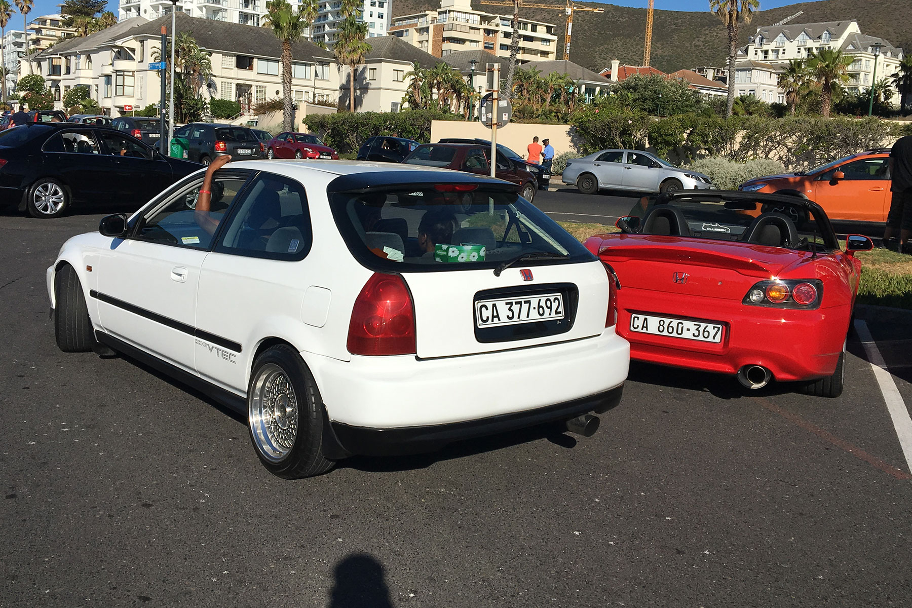 Cape Town: the South African city with incredible car culture