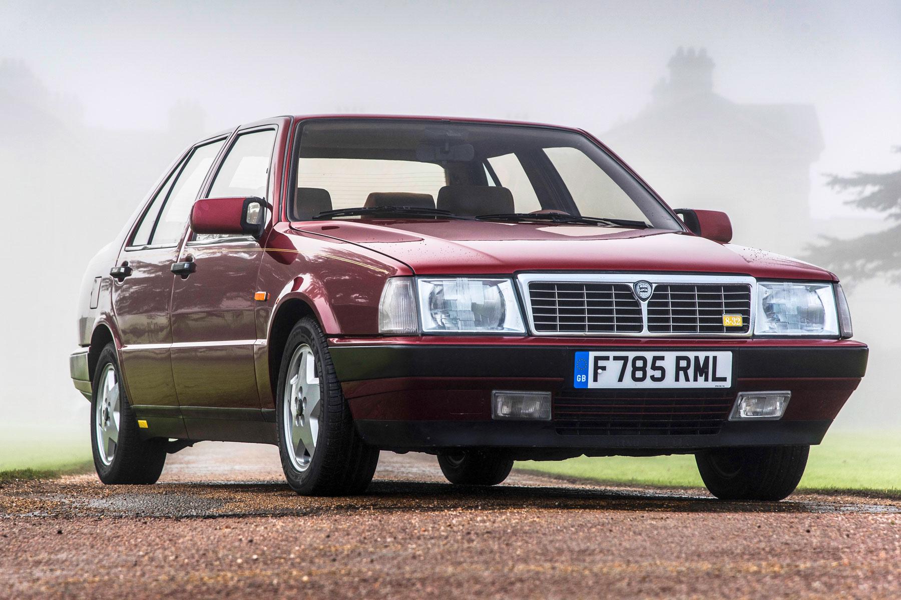 https://www.motoringresearch.com/wp-content/uploads/2018/01/Lancia-Thema-8.32-owned-by-Rowan-Atkinson.jpg