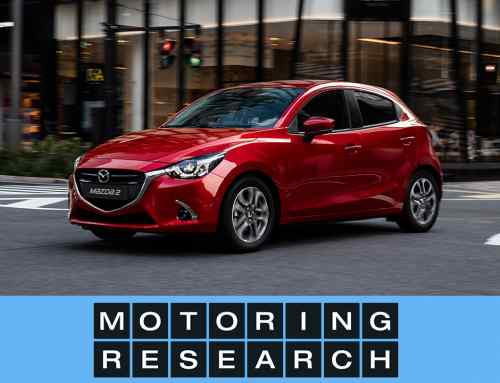 2018 Mazda 2: we take a small car on a big drive