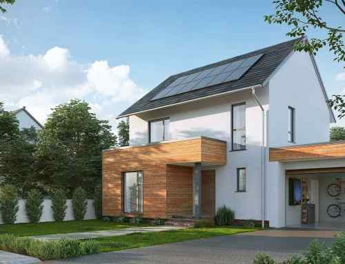 Nissan will now sell you solar panels for your house