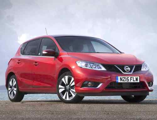 Nissan to end production of the Pulsar in Europe