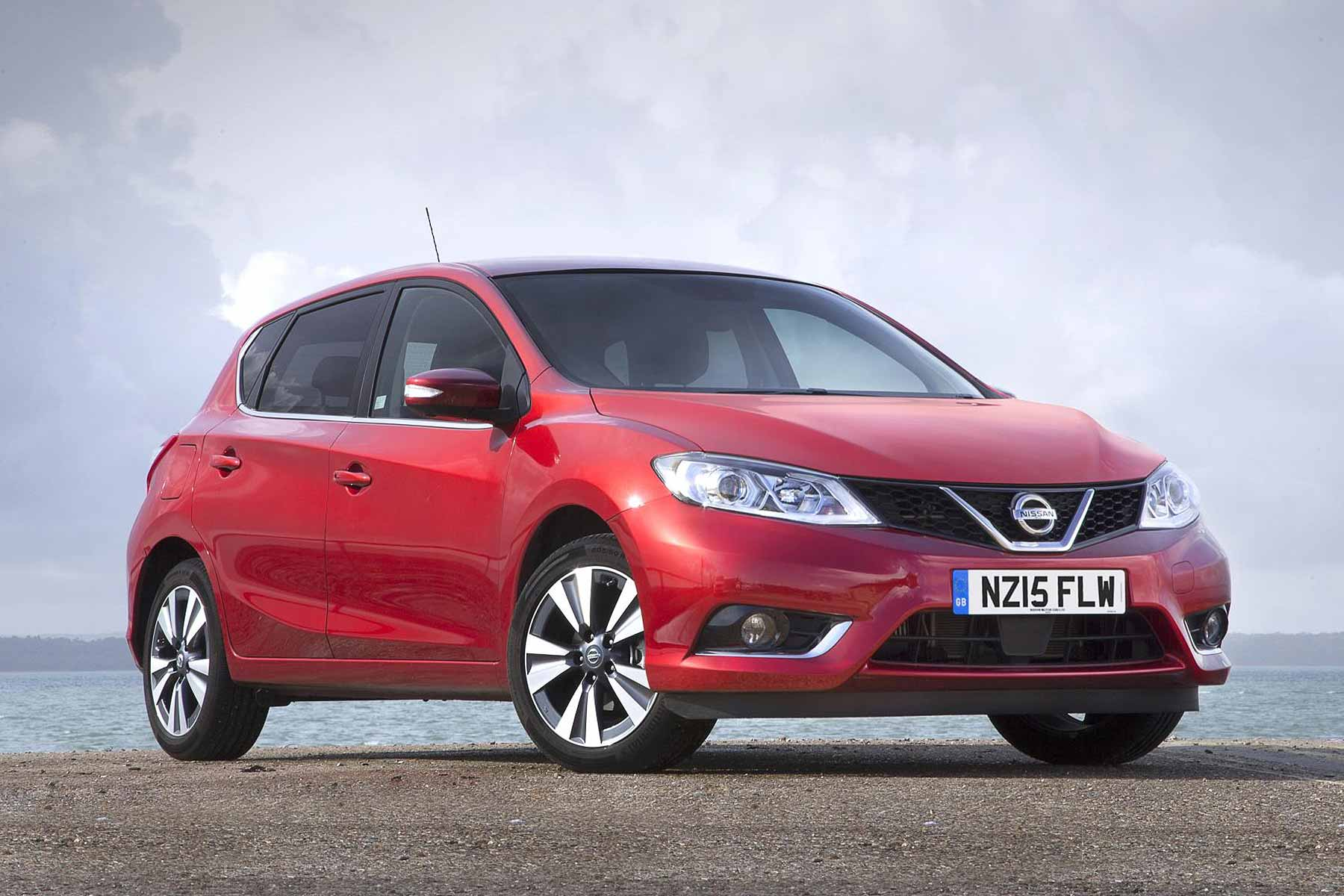 nissan to end production of the pulsar in europe motoring research. Black Bedroom Furniture Sets. Home Design Ideas
