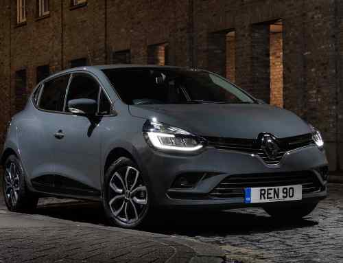Renault Clio Urban Nav special costs from £149 a month