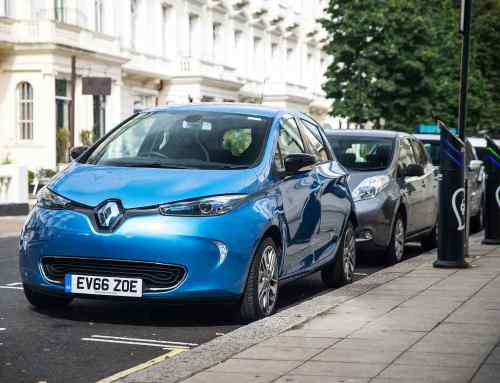 Renault Zoe offers make it an electric car bargain