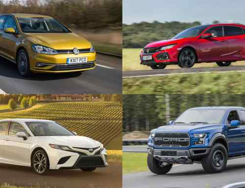 Revealed: the biggest car brands in the world 2017