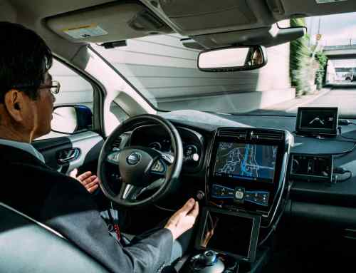 10 new self-driving technologies – and how they work