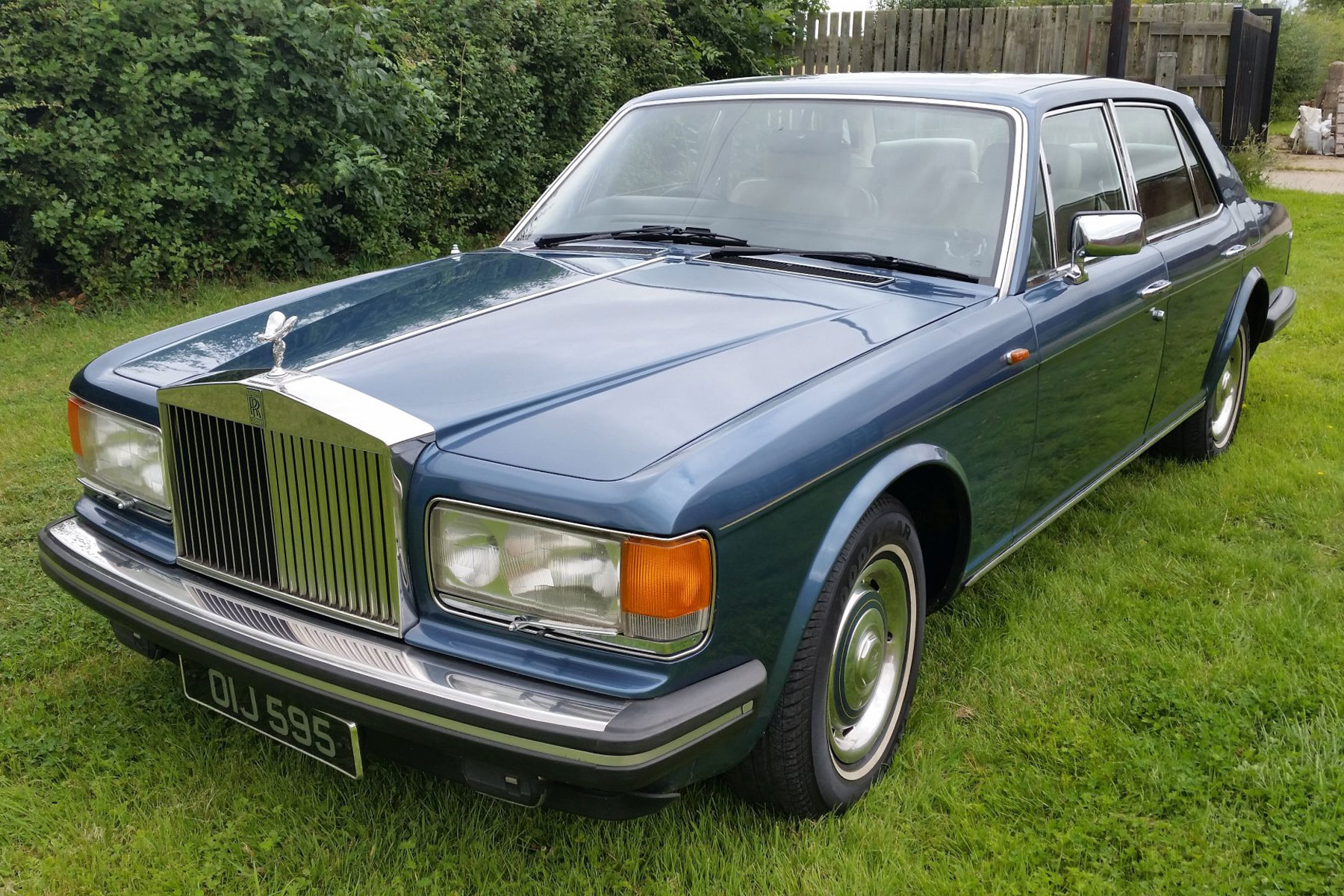 You Re Hired Lord Alan Sugar Buys Rolls Royce He Owned In