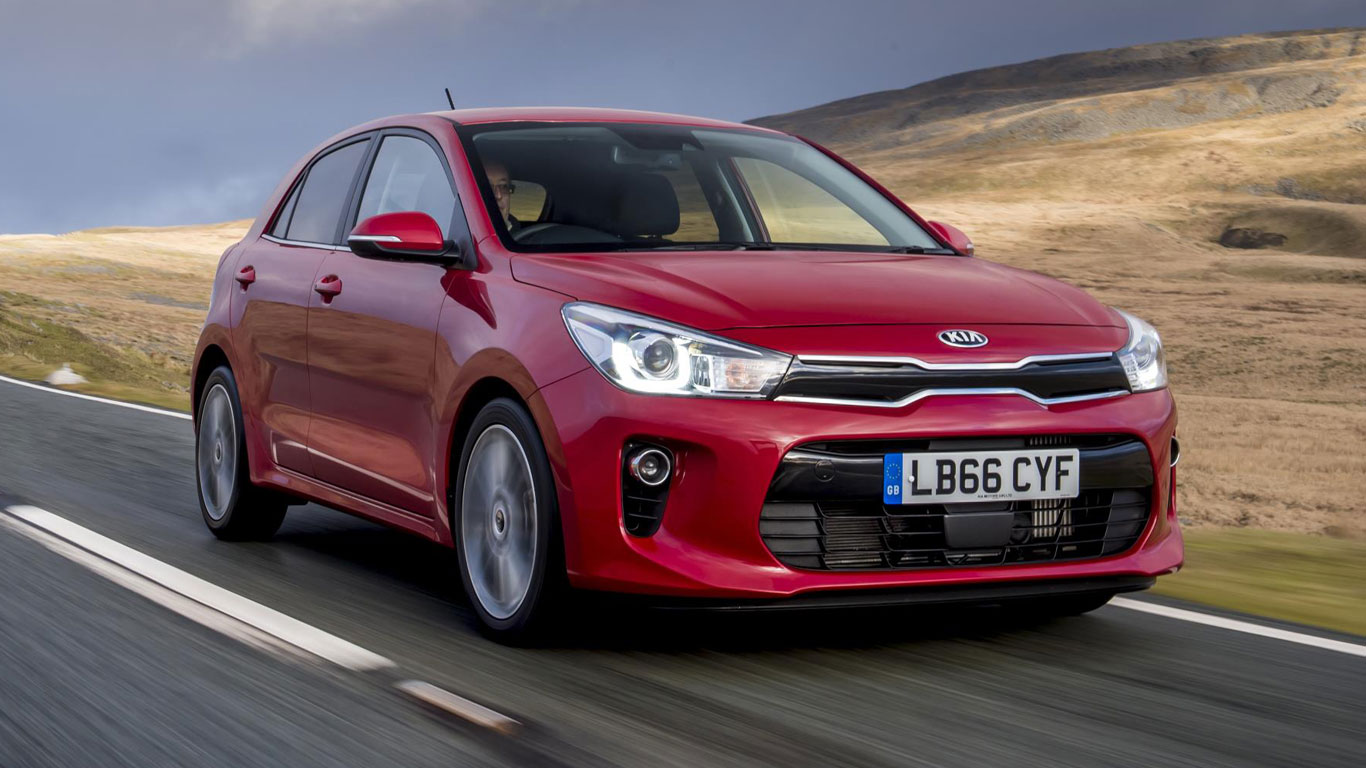 The Cheapest New Cars For Young Drivers To Insure