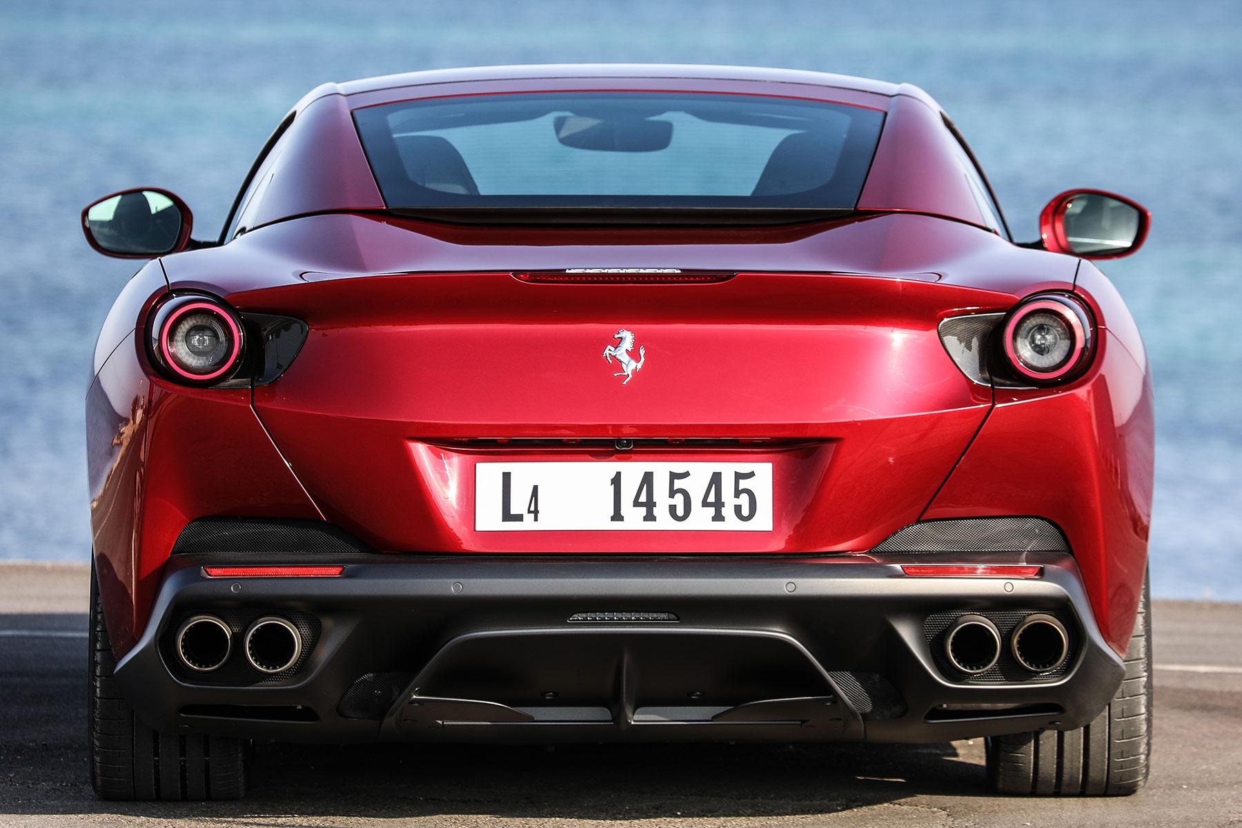 Mazda 2018 Pick Up >> 2018 Ferrari Portofino first drive: the entry-level Ferrari you STILL can't afford