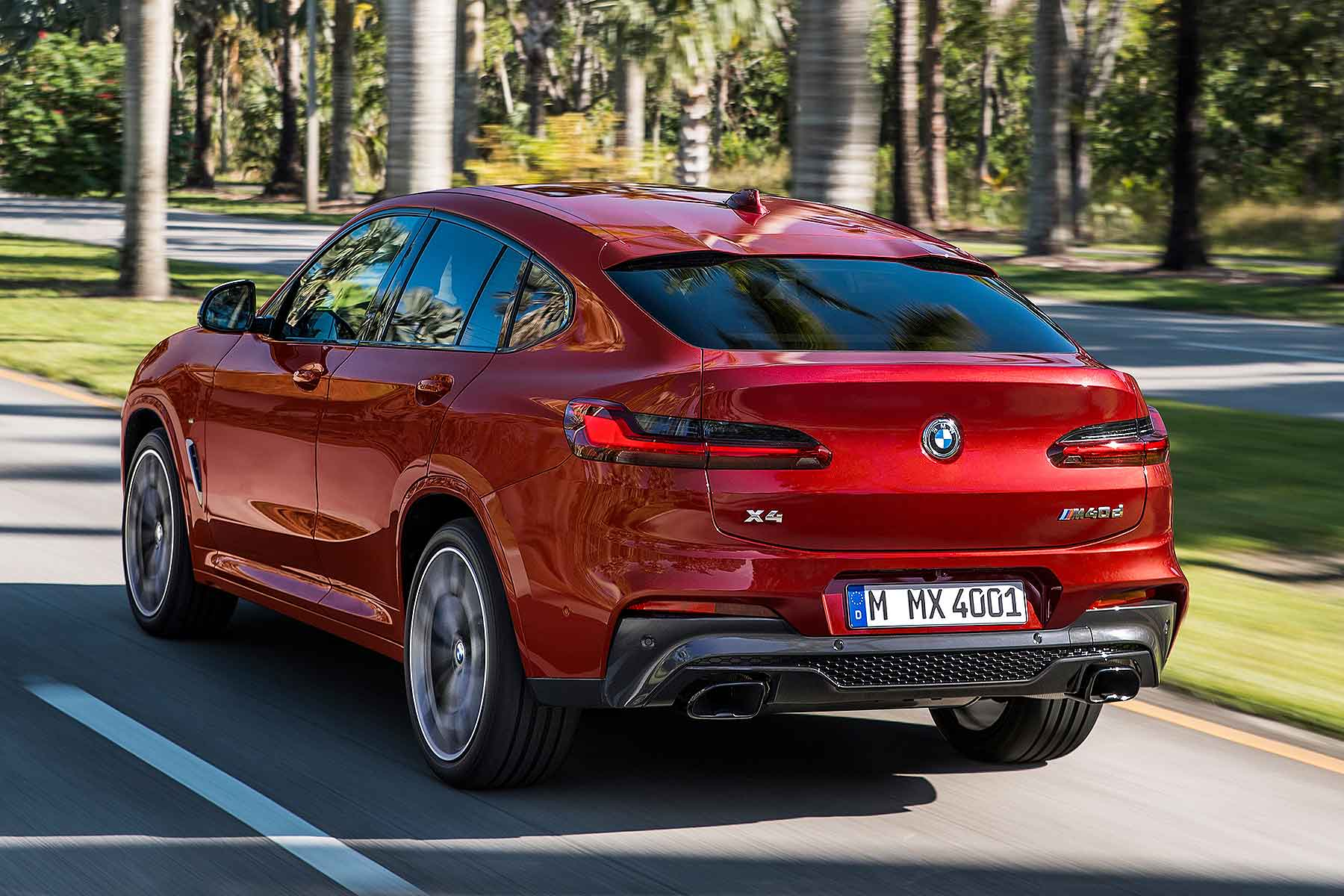 New 2018 BMW X4 revealed – and ordering opens TOMORROW ...